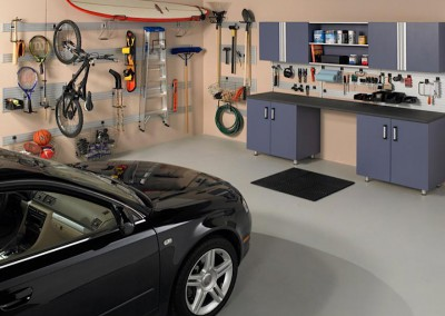 Hafele Garage Systems